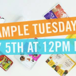 FREE Box of Deluxe Samples + FREE Shipping!