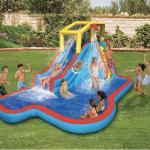 Kohls: Banzai Slide 'N Soak Splash Park As Low As $188.99 + Get $30 in Kohls Cash (Reg. $599.99)