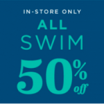 Old Navy: 60% off Select Dresses (Starting at $10) In-store & Online (Today Only) & More