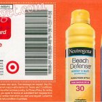 Target: Coppertone Products As Low As $0.54 (Starting 5/17)