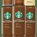 Target & Walmart: FREE Starbucks Iced Coffee