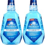 FREE Crest Pro-Health Mouth Rinse or 3D White + Moneymaker