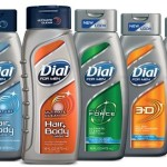 Target: Dial for Men Body Wash or Bar Soap Only $1.56