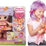 Amazon: Lalaloopsy Babies Diaper Surprise Peanut Big Top Doll Only $13.66 (Reg. $29.99)!