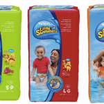 *HOT* Huggies Swimmers Jumbo Packs ONLY $4.99 (REG. $10!)