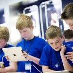 Apple Store: FREE Apple Kids Camp (Ages 8-12)!