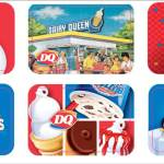 Enter to Win 1 of 30,0000 Dairy Queen Gift Cards (VALUED from $5, $25 and $30)!