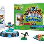 Target: Skylanders Swap Force Starter Pack Only $11.87