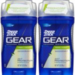 Rite Aid: Speed Stick Gear Deodorant Only $0.49 (Starting 8/9)