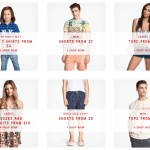H&M: Up to 70% Off + FREE Shipping