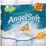 Walgreens: Angel Soft Bath Tissue Only $0.28 Per Roll (Starting 7/26)