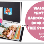 *HOT* Walgreens Hardcover Book ONLY $5 Shipped!