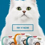 FREE Sample of Fancy Feast Purely Cat Food
