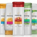 Target: Pantene Shampoo or Conditioner Only $0.59