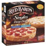 Target: Red Baron Pizzas ONLY $1.25!