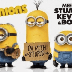 Fandango: $2.00 Off Minion Movie Tickets & More