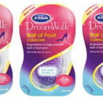 Target: Dream Walk Insoles Only $1.82