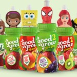 Kroger: Good 2 Grow Juice Only $0.39