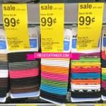 Walgreens: Scunci No Damage Elastics Or Conair Bobby Pins Only $0.99