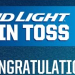 FREE NFLShop gift cards, key chains, bottle openers, decals, footballs, cups, coolers (28,000 Winners)