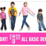 OskKosh B'Gosh & Carter's: 25% Off Purchase = Carter's Sleep & Play PJ's Only $3.60 (Reg. $16)