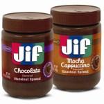 Target: Jif Hazelnut Spread ONLY $1.74!