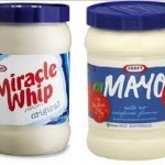 FREE Kraft Mayo or Miracle Whip Product!