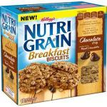 Target: Kellogg's Nutri-grain Breakfast Biscuits Only $0.33