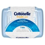 Walmart: Better Than FREE Cottonelle Fresh Care Cleansing Cloths