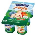 Target: Stonyfiled YoBaby Yogurt Cup Only $1.20
