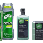 Various Stores: Irish Spring Gear or Signature Bar Soap or Body Wash As Low As FREE