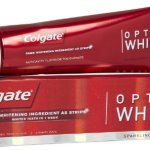 Walgreens: Colgate Optic White Toothpaste Only $0.96