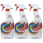 Target: Shout Stain Remover Sprays Only $0.67