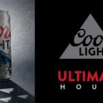 Host a Coors Light Halloween Party = FREE Visa Gift Card, Coors Light Glow in the Dark Cups and more!