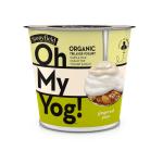 Target: Stonyfield Oh My Yog! Yogurt As Low As $0.35