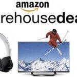 Amazon Warehouse: *HOT* $10 off $50!
