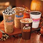 Dunkin' Donuts: FREE Medium Hot or Iced Dark Roast Coffee!