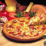 FREE Large 1-Topping Pizza (First 10,000!)