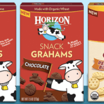 Target: Horizon Sandwich Crackers Only $1.39