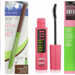 Amazon: Maybelline Cosmetics As Low As $1.13