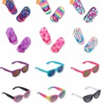 *HOT* Flip Flops Only $1.14 & Sunglasses $1.07 Shipped!