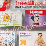 *HOT* Huggies HUGE Super Packs ONLY $14.32 (Reg. $25)