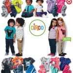 Target: FREE $5 gift card with Purchase of $25 Kids' Apparel!
