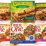 CVS: Nature Valley And Fiber Bars Only $1.17