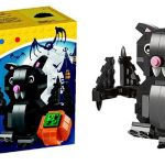 *HOT* LEGO Halloween Bat Building Set Only $6.52!