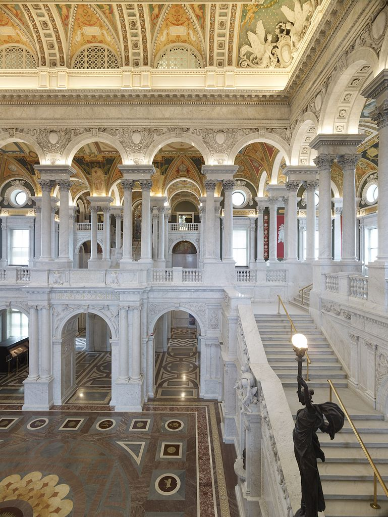 769px-LoC-TJ-Great-Hall-from-2nd-floor-Highsmith