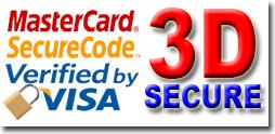 VISA Mastercard verified card