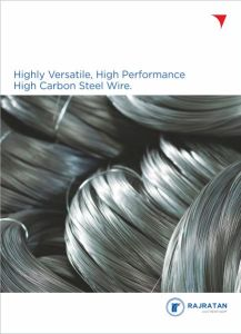 High Carbon Steel Wire Leaflet