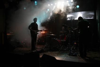 [broːm] live at Ikuwo, 18.07.2014