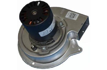 Induced Draft Motor IDM